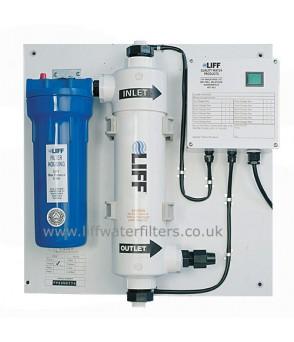 Liff FP20n UV System LIFFFP20NLIFF