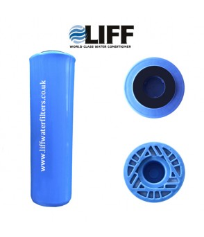 Liff CR10 Original Carbon And resin filter cartridge LIFFCR10LIFF