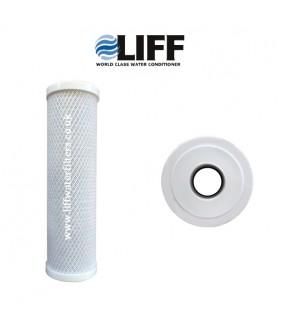 Liff MX1 water filter cartridge