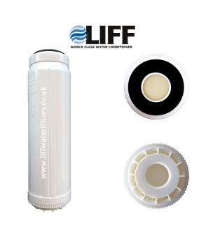 Liff PP Scale Inhibitor Cartridge LIFFPPLIFF