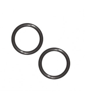 LIFF UV Lamp O Ring Seal x2 LIFFUVP0010LIFF