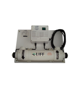 Liff P15n UV System LIFFP15NLIFF