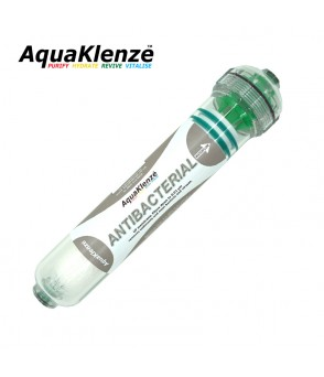 AquaKlenze ANTIBACTERIAL - Inline filter Inline Water FiltersANTIBACDirect Water Filters