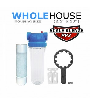 whole house boiler limescale Protector Limecsale/Hard WaterPPX-KITDirect Water Filters