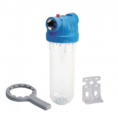 3/4 Inch Water Filter Housing