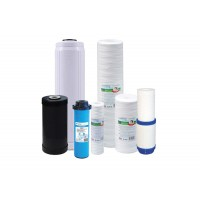 Drop-In Filter Cartridges