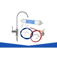 Inline Drinking Water Kits