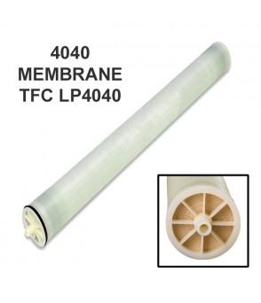 4040 RO Membrane for 4″x 40″ Reverse Osmosis Membrane Housing