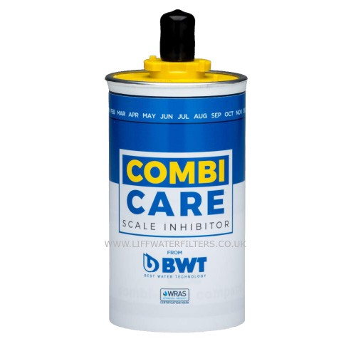 Aquadial Combi Care Compact refill cartridges