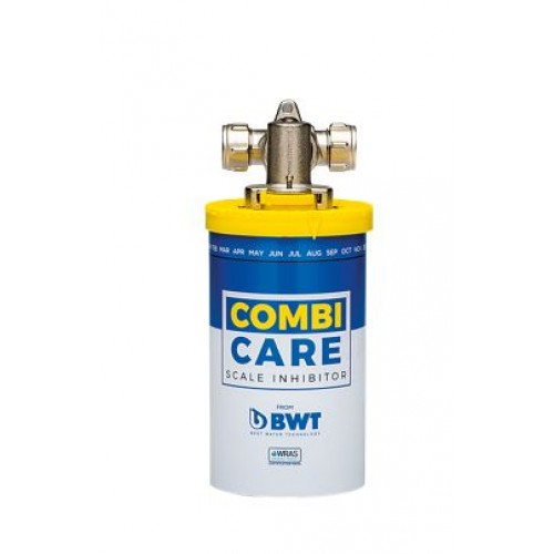 BWT Combi-Care 15mm Polyphosphate Dosing System (15mm Pipe)