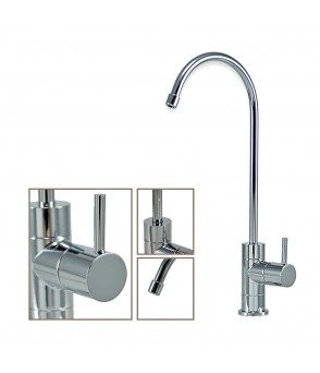 Premium Contemporary Style Single Lever Filter Tap AccessoriesCONTTAP