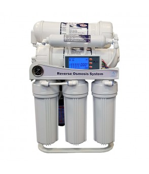 800 GPD Direct Flow Reverse osmosis water