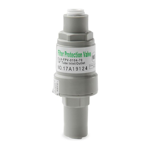 Pressure Reducing Valve  (PRV) For Water Filter Systems, RO, Fridges Protection