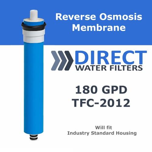180 GPD  TLC RO Membrane