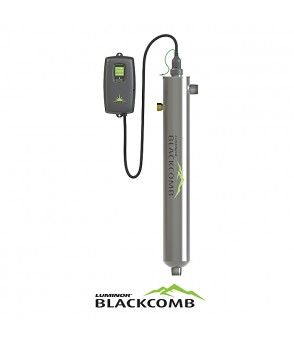 LBH5-253 BLACKCOMB-HO 5.1 High Output UV water purification system