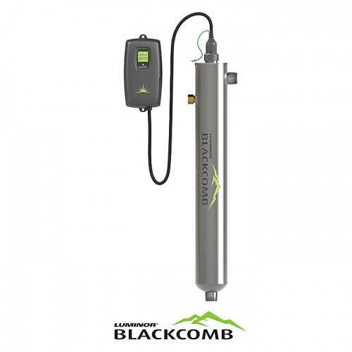 BLACKCOMB-HO 5.1 High Output UV water purification system